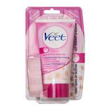 Afbeelding vanVeet Ontharingscrème in shower zijde extracten 150ml