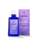 Afbeelding vanWeleda Lavendel Ontspannende Body Olie, 100 ml