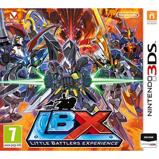 Afbeelding vanLittle battlers experience (Nintendo 3DS)