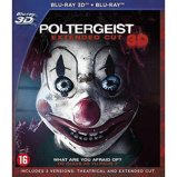 Afbeelding vanPoltergeist (3D) (Blu ray)