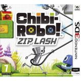 Afbeelding vanChibi robo zip lash (Nintendo 3DS)