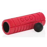 Afbeelding vanGymstick Travel Foam Roller met Myofascial Bal en Trainingsvideo's
