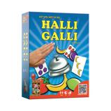 Afbeelding van999 Games Halli Galli kaartspel