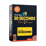 Afbeelding van999 Games spel 30 Seconds Uitbreiding