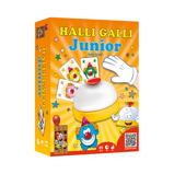 Afbeelding van999 Games Halli Galli junior bordspel