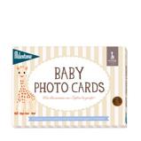 Afbeelding vanMilestone Sophie de Giraf baby fotokaarten (24 stuks)