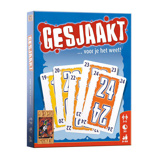 Afbeelding van999 Games Gesjaakt kaartspel