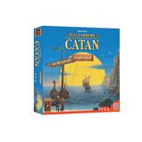 Afbeelding van999 Games spel Catan: De Zeevaarders