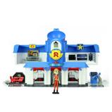 Afbeelding vanSilverlit Robocar Poli Transformerend Hoofdkwartier