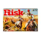 Afbeelding vanHasbro Gaming Risk bordspel