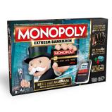 Afbeelding vanHasbro Gaming Monopoly extreem bankieren bordspel