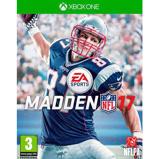 Afbeelding vanMadden NFL 17 (Xbox One)