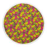 Afbeelding vanCovers & Co Roundie Lemons Multi