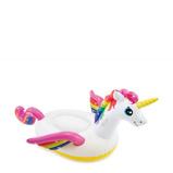 Afbeelding vanIntex Opblaasbare Unicorn Ride on