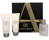 ObrázekArmani Acqua Di Gio Pour Homme EDT 50 ml + sprchový gel 75 ml + balzám po holení 75 ml