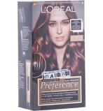 Afbeelding vanL'Oréal Paris Préférence haarkleuring 6 Mahonie