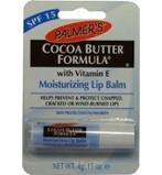 Afbeelding vanPalmers Cocoa Butter Formula Lip Balm Original 4 gram