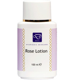 Afbeelding vanHolisan Rose Lotion Devi (100ml)