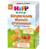 Afbeelding vanHipp Kinderkoek met Appel 12 Maand, 150 gram