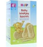 Afbeelding vanHipp Babykoekjes voor Papjes 6 Maand, 150 gram