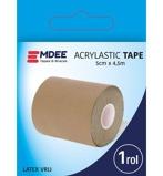 Afbeelding vanEmdee Easystretch Tape 5 Cm X 4.5 M, 1 stuks