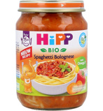 Afbeelding vanHipp Maaltijd 15 mnd Spaghetti Bolognese 250 gr