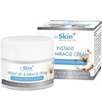 Afbeelding vanNatusor Dr Skin Instant Lift & Miracle Cream (50ml)