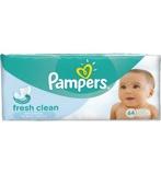 Afbeelding vanPampers Babydoekjes Baby Fresh Navul (64st)