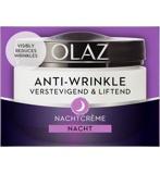 Afbeelding vanOlaz Anti Wrinkle Verstevigend En Liftend Veroudering Hydraterende Nachtcrème 50 ml