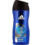 Afbeelding vanAdidas Showergel Man Champions League (250ml)