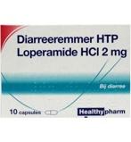 Afbeelding vanSanias Loperamide 2 Mg Hcl (10ca)