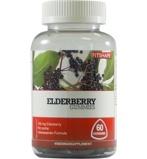 Afbeelding vanFitshape Elderberry Gummies (60st)