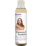 Afbeelding vanNaturalize Vitamine E Huidolie (150ml)