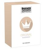 Afbeelding vanSecura Kondome Original Condooms 100 Stuks 100stuks