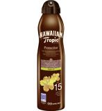 Afbeelding vanHawaiian Tropic Protective Argan Oil Continuous Spray Spf15 (177ml)