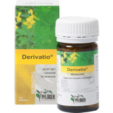 Afbeelding vanPfluger Derivatio (100 tabletten)