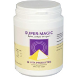 Afbeelding vanVita Super magic (100 capsules)
