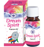 Afbeelding vanGreen Tree Geurolie Dream Spirit (10ml)
