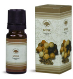 Afbeelding vanGreen Tree Geurolie Musk (10ml)