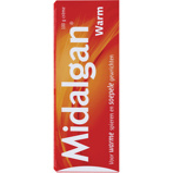 Afbeelding vanMidalgan Warm tube 100g