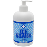Afbeelding vanIce Power Gel & Dispenser, 400 ml