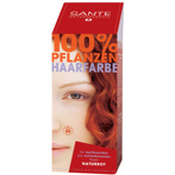 Afbeelding vanSante Haarverf Natuurlijk Rood Bdih, 100 gram