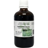 Afbeelding vanNatura Sanat Symphytum off radix / smeerwortel tinctuur (100 ml)
