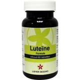 Afbeelding vanLiever Gezond Luteine formule (60 Vitamine