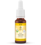 Afbeelding vanLemonpharma Bach bloesemremedies heather (20 ml)