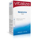 Afbeelding vanVitalize Melatonine Puur 0.299 Mg 180tb
