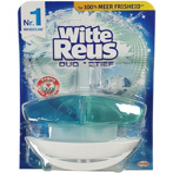 Afbeelding vanWitte Reus Duo Actief Toiletblok Tegen Nare Geuren 50 ml