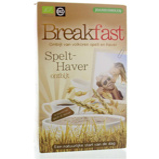 Afbeelding vanJoannusmolen Breakfast spelt haver (300 gram)