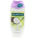 Afbeelding vanPalmolive Douchecrème Shower Pampering Touch Cocos 250 ml