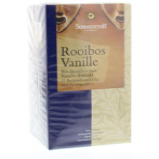 Afbeelding vanSonnentor Rooibos & vanille thee bio (20 zakjes)